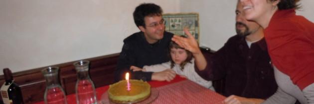 Potrojne urodziny