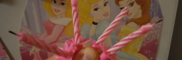 Urodzinowe przygotowania