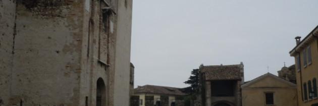 Moja Toskania goscinnie w Sirmione