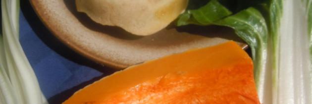 Torciki warzywne