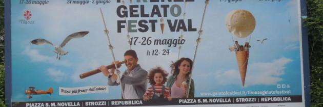 Festiwal lodow we Florencji