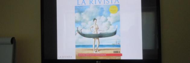 Premiera wakacyjnej La Rivisty i goscinnie Zielona Toskania
