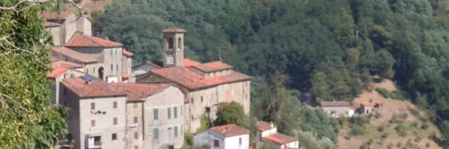Castelvecchio di Pescia