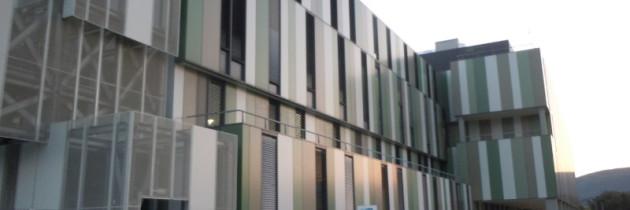 Nowy szpital w Pistoi