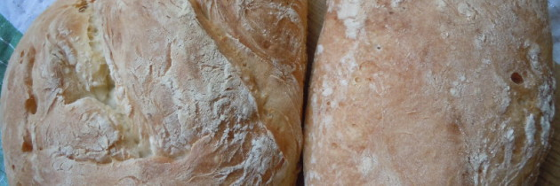 Toskański chleb