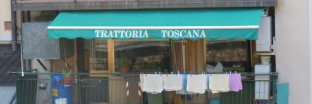 Gościnnie w Porretta Terme