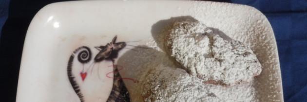 Pan dei morti – ciastka zmarłych