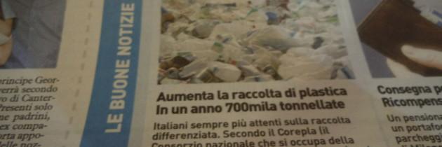 Segregacja śmieci we Włoszech