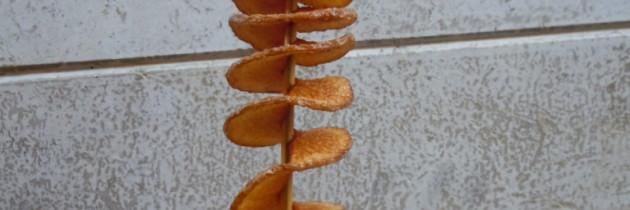 Kartoflana sprężynka
