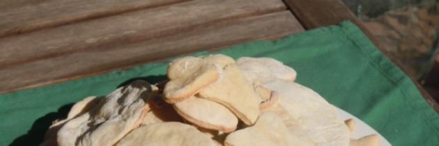 Biscotti alla mela