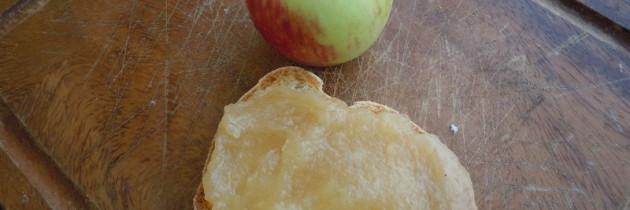 Marmellata di mele – Dżem jabłkowy