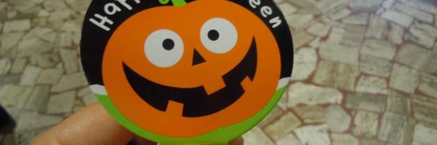 Przedszkolne Halloween