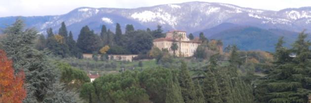 Pogoda w Toskanii