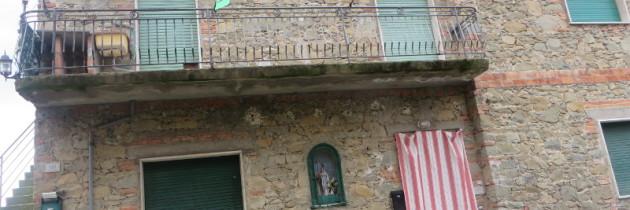 Mieszkanie do wynajęcia w Toskanii