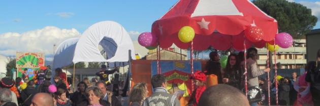 Karnawał w Cantagrillo