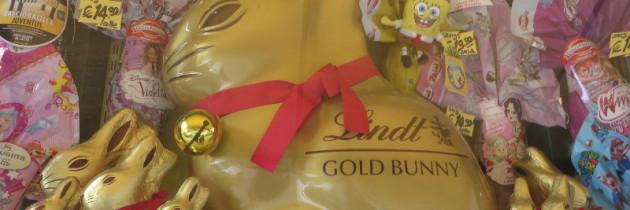Sklep ze słodkościami w Pistoi