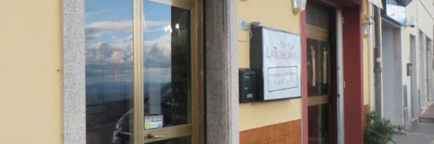 Bottega Toscana w San Baronto