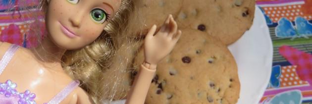 Ciasteczka Roszpunki