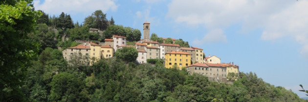 "Sambuca Castello – miasto ""widmo"" i jeden mieszkaniec"