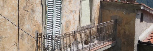 Lucchio, miasto widmo w gminie Bagni di Lucca – filmy