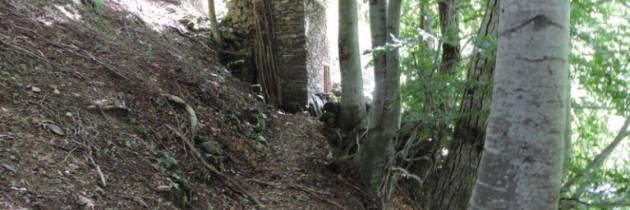 Col di Favilla – kolejne opuszczone miasto w prowincji Lukki