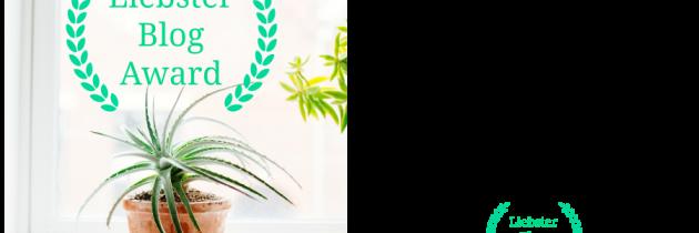Liebster Blog Award – wyróżnienie dla Mojej Toskanii