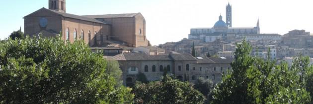 Sobota w Sienie