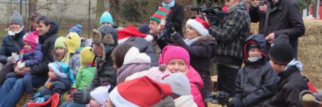 Moja Toskania gościnnie na Jarmarku świątecznym