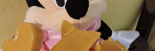 Lecca lecca czyli włoski lizak