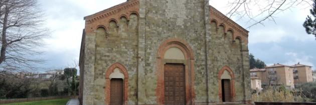 Palaia i Pieve San Martino