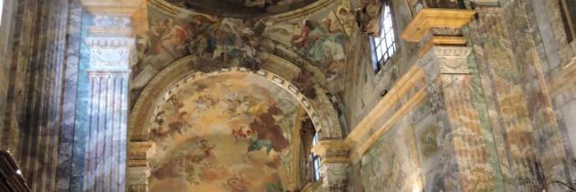 Kościół San Leone w Pistoi