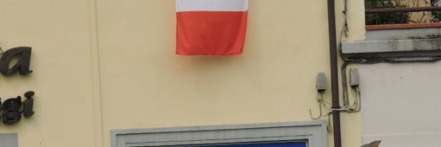 25 kwietnia,  Święto Państwowe Wyzwolenia Włoch