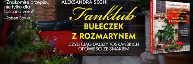 Spotkanie w Domu Książki MDM w Warszawie
