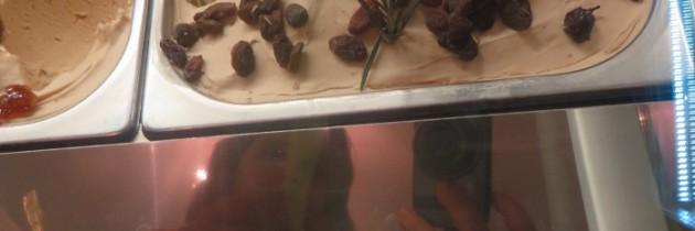 Lody kasztanowe
