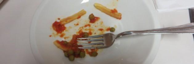 Intruzi wegetarianie i inni dziwacy