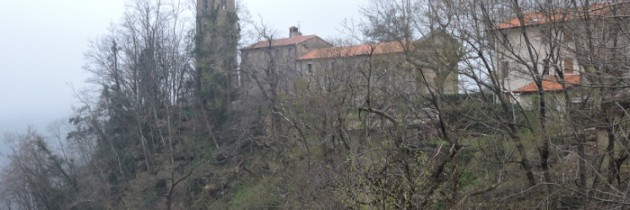Sant'Anna di Stazzema – Narodowy Park Pokoju