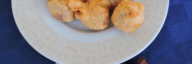 Szafirek miękkolistny w kuchni – przepis w wersji smażonej