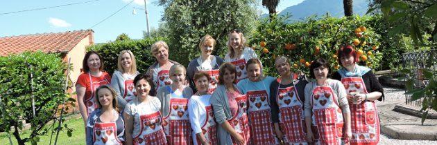 Gotowanie w Villa Costa w Marli