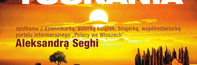 29.06.2016: spotkanie autorskie w bibliotece w Warszawie