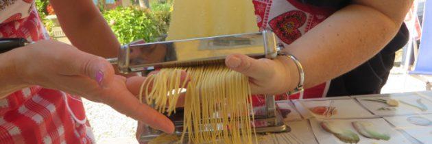 Kurs gotowania i przyjemności dla podniebienia