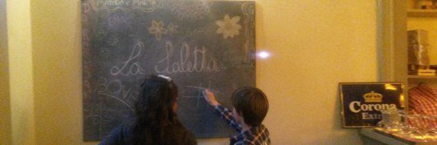 Pierwsze spotkanie dzieci polonijnych w Pistoi