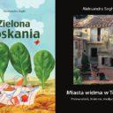 Promocja książek Aleksandry Seghi. #zostanwdomu i czytaj o Toskanii