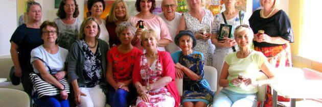 Italomania, Klub Podróżnika i Kluboteka Dojrzałego Człowieka