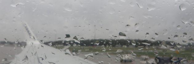 We Włoszech zdecydowanie inna pogoda