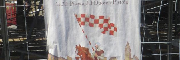 Historyczna Giostra dell'Orso