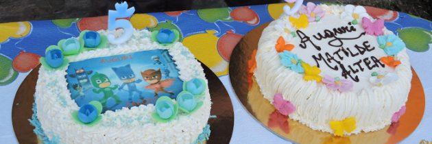Urodzinowo i sielankowo po toskańsku