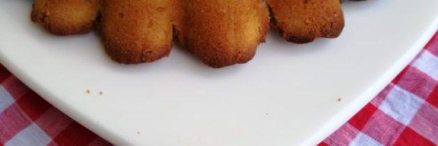 Ciasto cytrynowe bez jajek