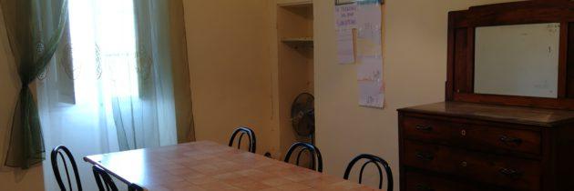 Drugi dzień sprzątania w San Pantaleo