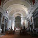 Uczestnictwo we mszy  świętej podczas pandemii we Włoszech