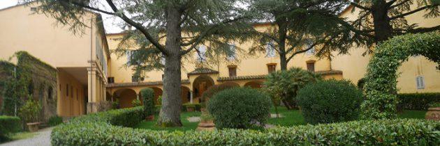 Klasztor Giaccherino otwarty dla zwiedzających